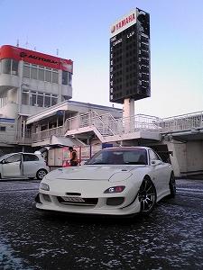 2010/02/02 夢工房TC2000走行会5