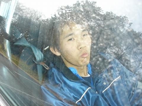 2008/02/05 夢工房基礎練習会in筑波ジムカーナ場 2