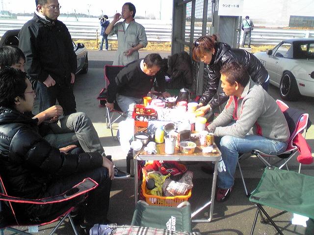 2011/02/05 TC1000 R1グランプリ