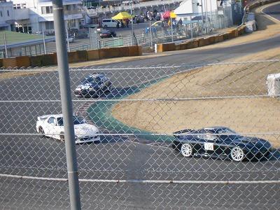 2014 アイドラーズ第1戦 筑波 GT-F決勝