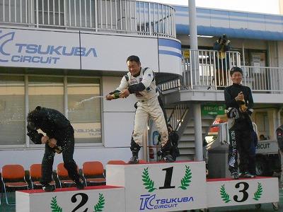2014 アイドラーズ第1戦 筑波 SSクラス決勝