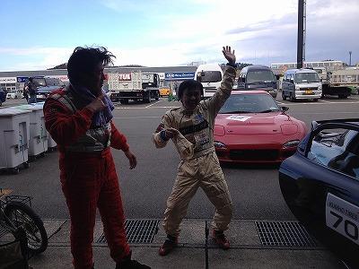 2014 アイドラーズ第2戦 もてぎ GTクラス