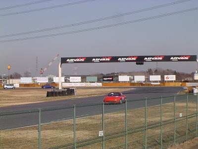 2009/01/17 RADIANCE走行会 TC1000