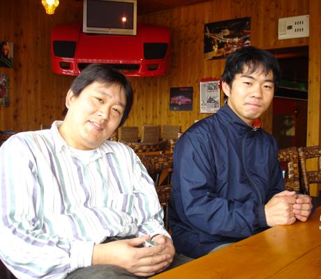 2008/04/18夢工房走行会in茂原ツインサーキット 1