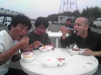 2011/11/05 ロドスタ天国TC1000