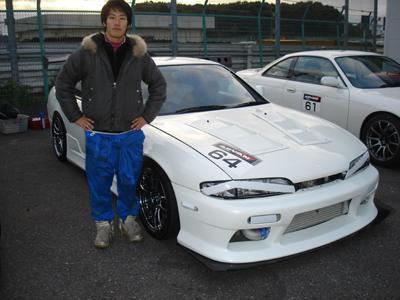 2008/11/14 オメガ TC2000 1
