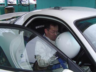 2008/07/12 エビス東 ジャム走行会 1