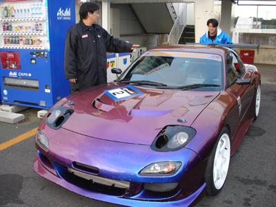 2008/11/14 オメガ TC2000 2
