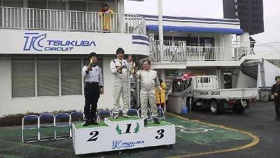 2015 アイドラーズ第1戦 筑波 GTクラス