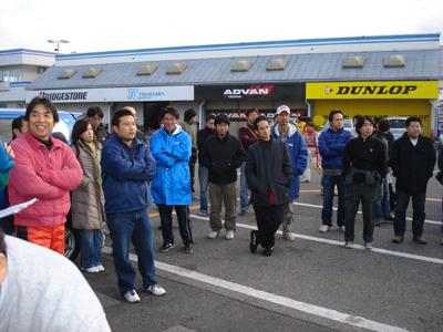 2008/11/14 オメガ TC2000 3