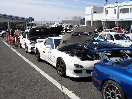 2009/03/29 アイドラーズ TC2000