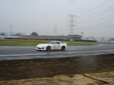 2009/10/07 夢工房TC1000走行会 3