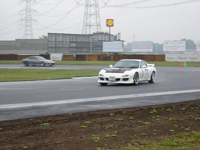 2009/10/07 夢工房TC1000走行会 4