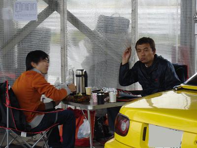 2009/10/07 夢工房TC1000走行会 1