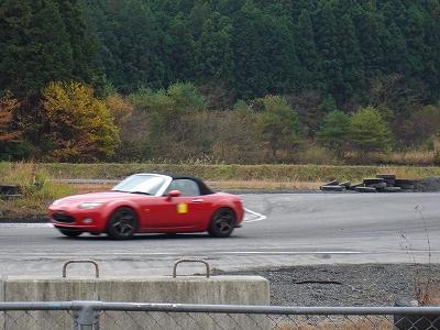 2009/11/24 日光練習会