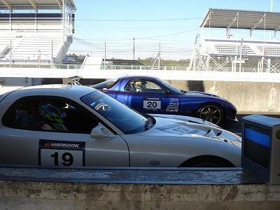 2010/02/05 オメガTC2000走行会