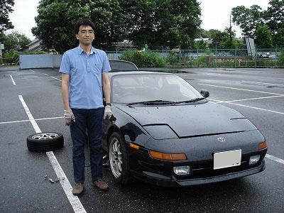 2010/06/30 夢工房 筑波くるくる練習会1