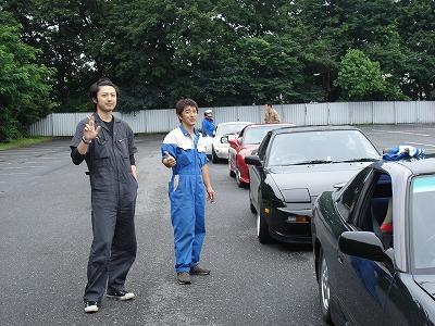 2010/06/30 夢工房 筑波くるくる練習会2