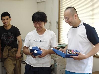 2010/06/30 夢工房 筑波くるくる練習会3