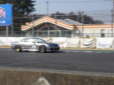 2011/02/25 夢工房TC2000走行会 4
