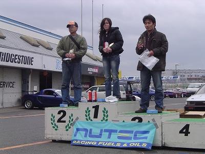 2008/12/05 NUTEC CUP GTCC TC2000
