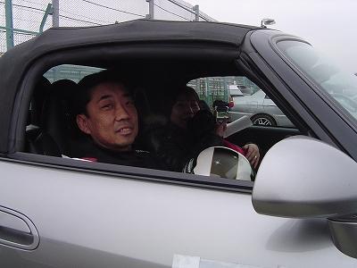 2009/01/29 夢工房走行会 TC2000 2