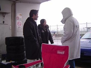 2009/02/20 NUTEC CUP GTCC TC2000