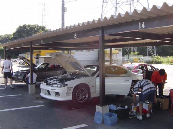2009/09/07日光練習会
