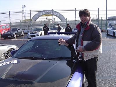 2010/02/02 夢工房TC2000走行会