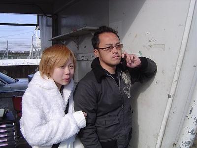 2010/02/02 夢工房TC2000走行会2