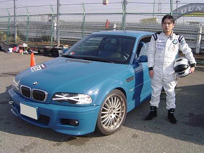 2010/12/02 夢工房TC2000走行会 4
