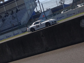 2014 アイドラーズ第4戦 筑波 GT/SSクラス