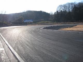 2009/02/12 日光練習会