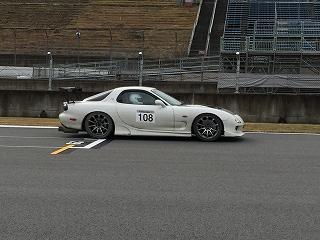 2014 アイドラーズ最終戦 もてぎ GT/SSクラス