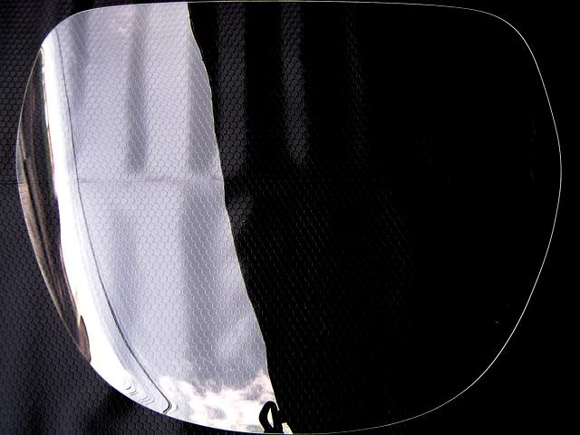 FD3S アクリルリアガラス