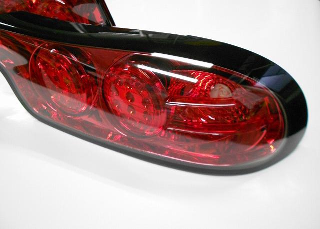 FD3S LEDテールランプ
