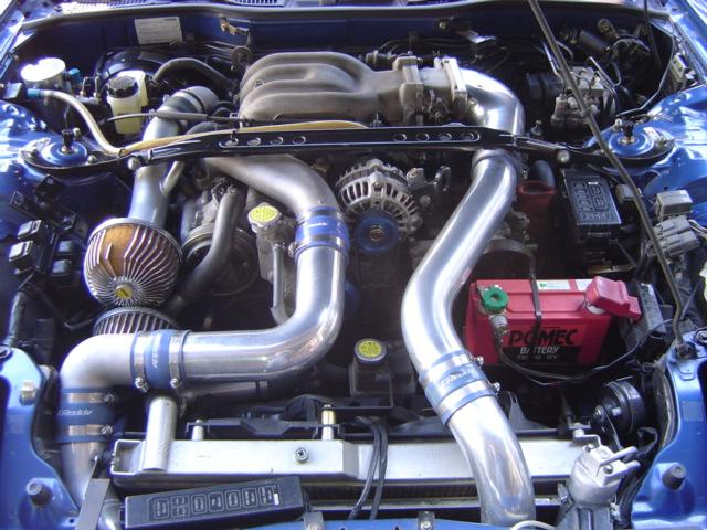 RX-7 FD3S タイプR